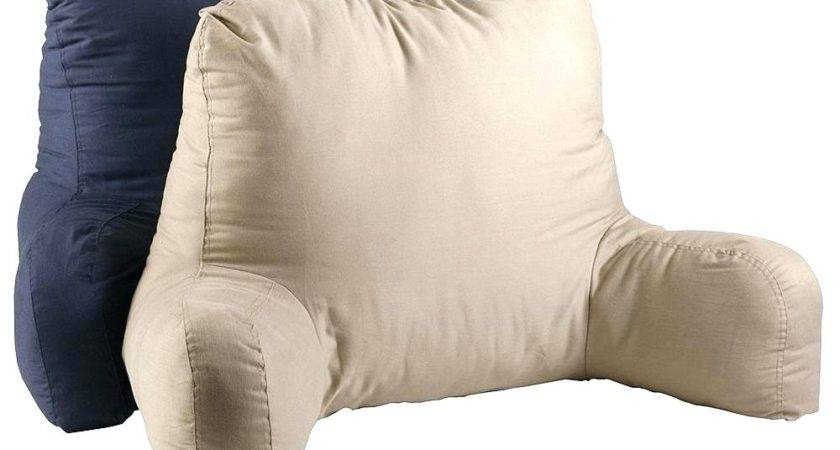 Best Bed Pillow Bath Wedge Just Add