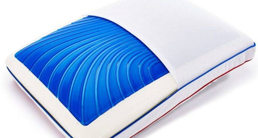 Best Bed Pillow Reviews Keeps Cool