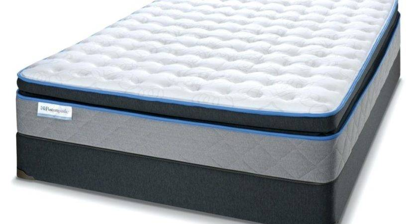Best Bed Pillow Reviews Sealy Posturepedic