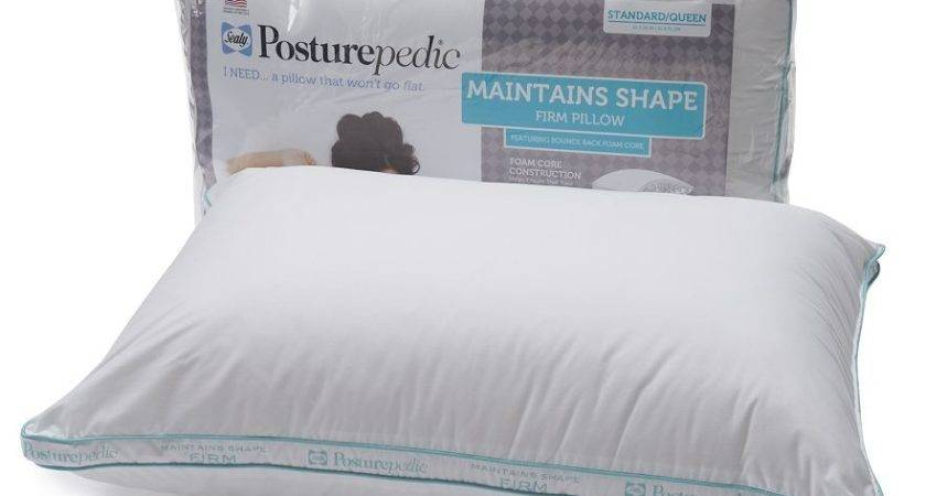 Best Bed Pillows Reviews Top Memory Foam