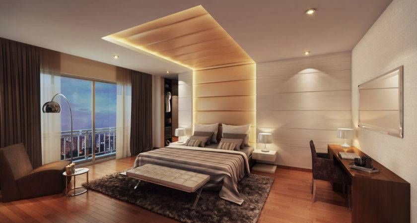 Best Big Bedrooms