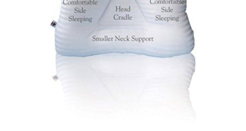Best Cervical Contour Pillow Side Sleepers