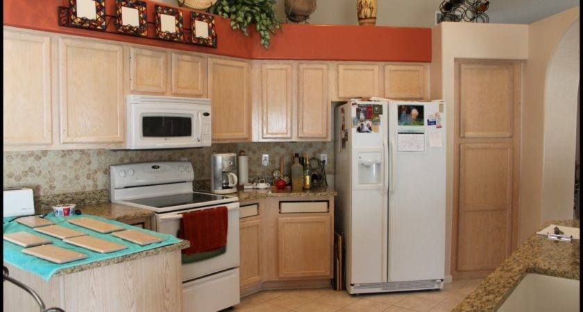 Best Cherry Kitchen Cabinets Color Liberty Interior