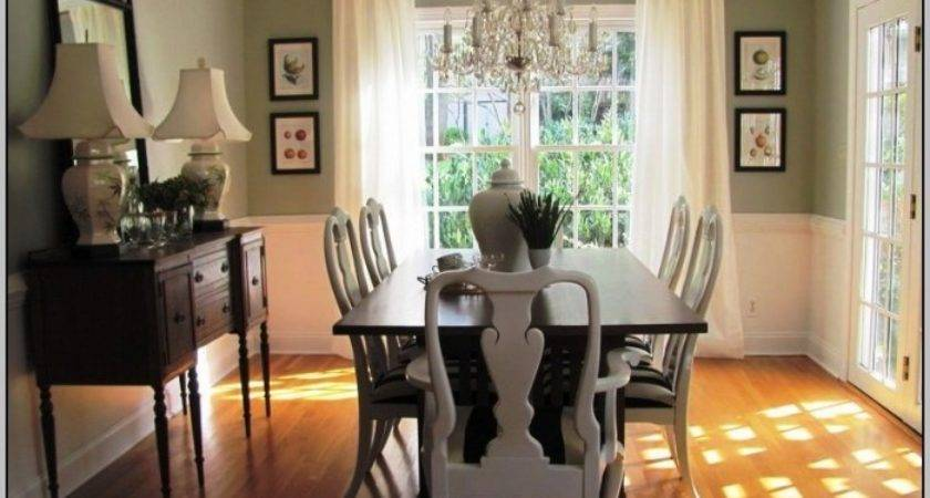 Best Color Dining Room Paint Painting