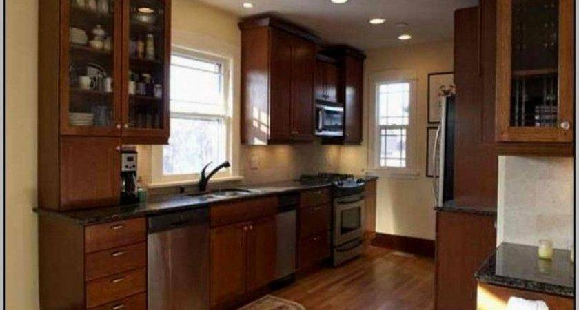 Best Color Paint Kitchen Cabinets Design