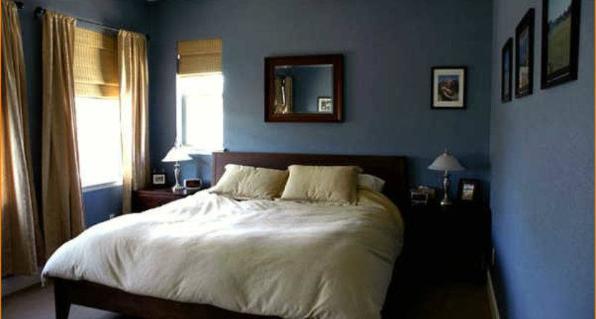 Best Color Paint Your Bedroom Home Interior Designing