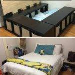 Best Diy Bed Ideas Pinterest Frame