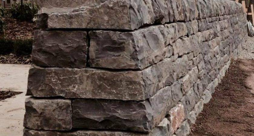 Best Dry Stone Ideas Pinterest Stonewall Fence