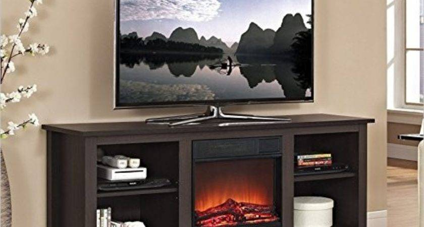 Best Electric Fireplace Stand Remotes Reviews