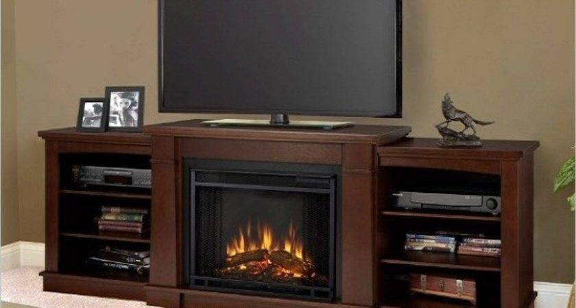 Best Electric Fireplace Stand Reviews Ibestmarts