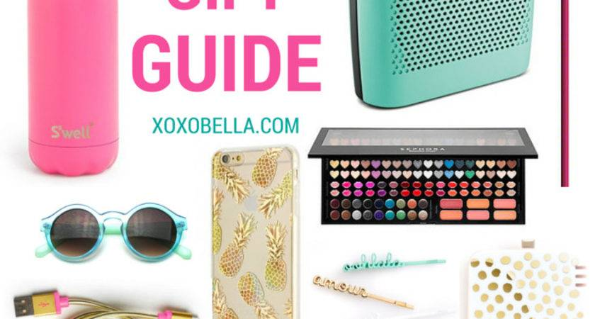 Best Ever Holiday Gift Guide Xoxobella