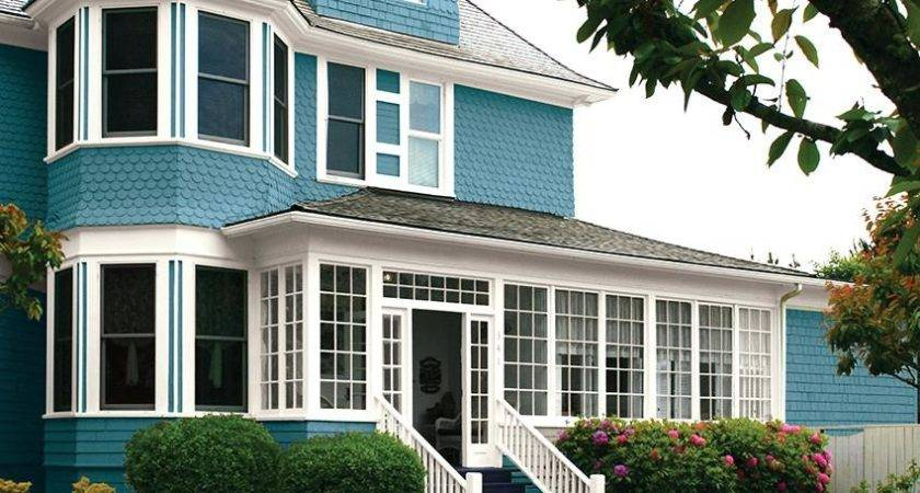 Best Exterior House Paint Colors Outside Painting