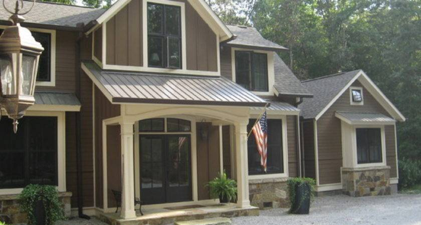 Best Exterior Paint Colors Brick