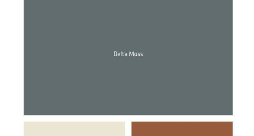 Best Exterior Paint Colors Brown Roof