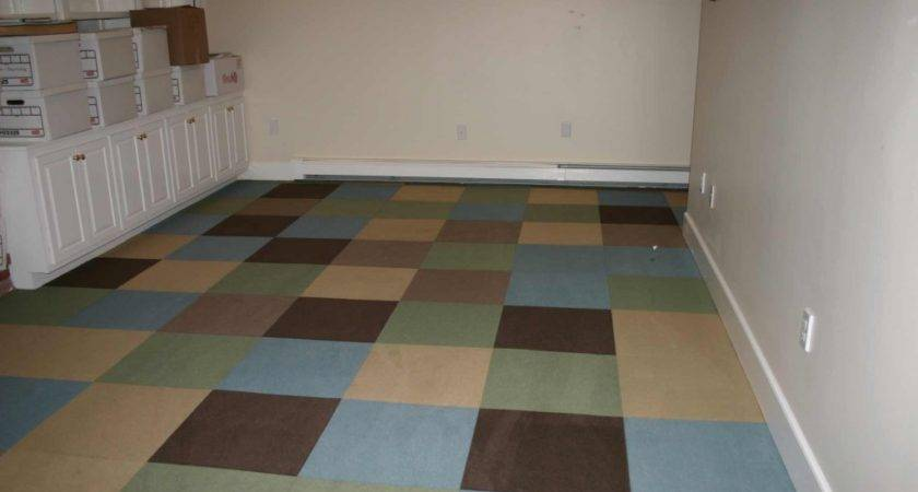 Best Flooring Basements Ideal Options Choose