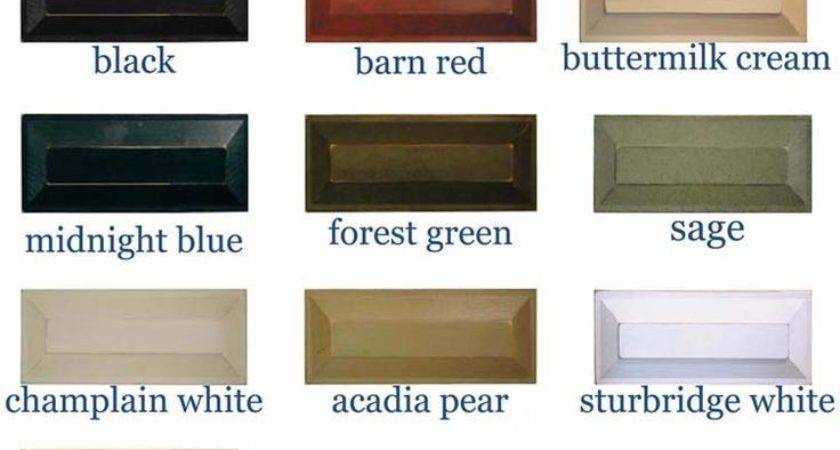 Best French Country Paint Colors Pinterest