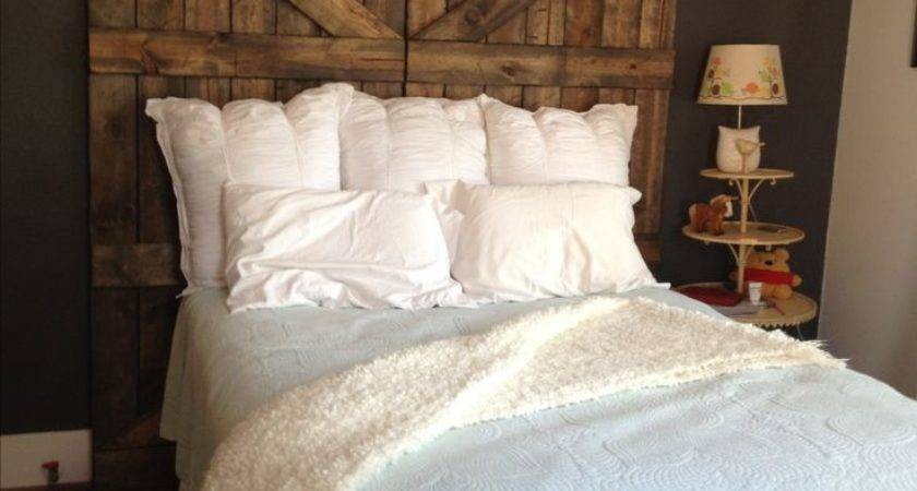 Best Head Board Bed Ideas Pinterest Rustic
