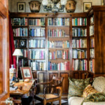 Best Home Libraries Ideas Pinterest Dream Library