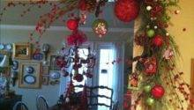 Best Indoor Christmas Decorating Ideas Pink Lover