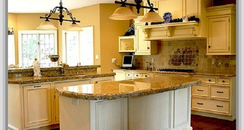 Best Kitchen Cabinet Paint Colors Design Your House
