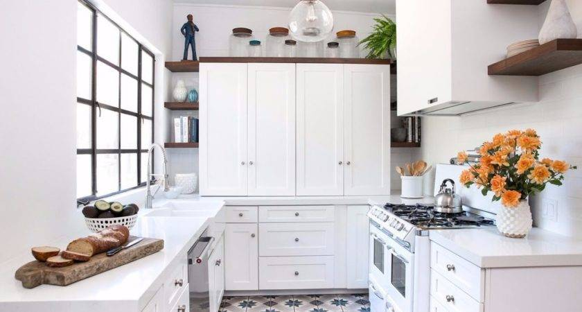 Best Kitchen Cabinet Style Popsugar Home Australia