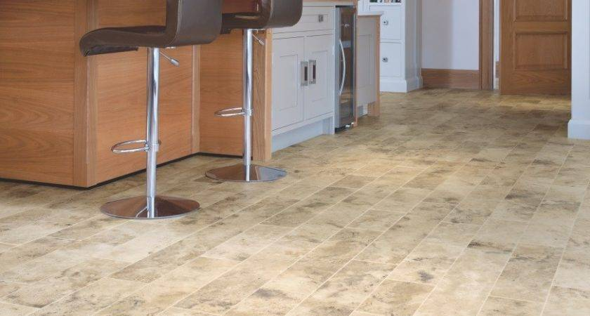 Best Kitchen Flooring Ideas Theydesign