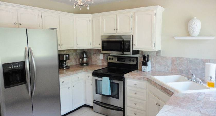 Best Kitchen Paint Colors White Cabinets Wall
