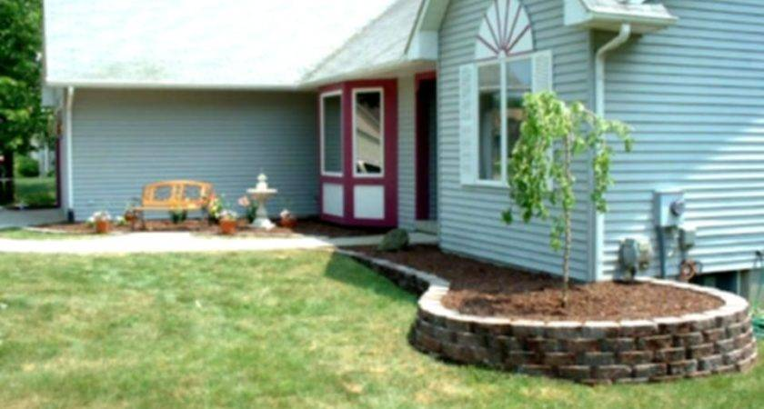 Best Landscaping Ideas Small Front Yards