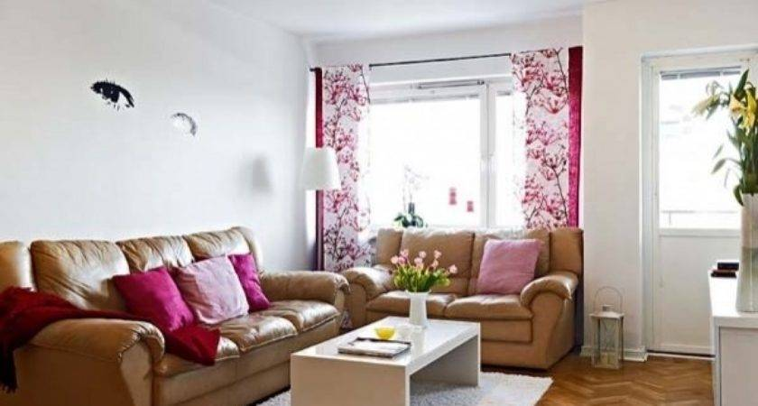 Best Living Room Furniture Ideas Small Spaces