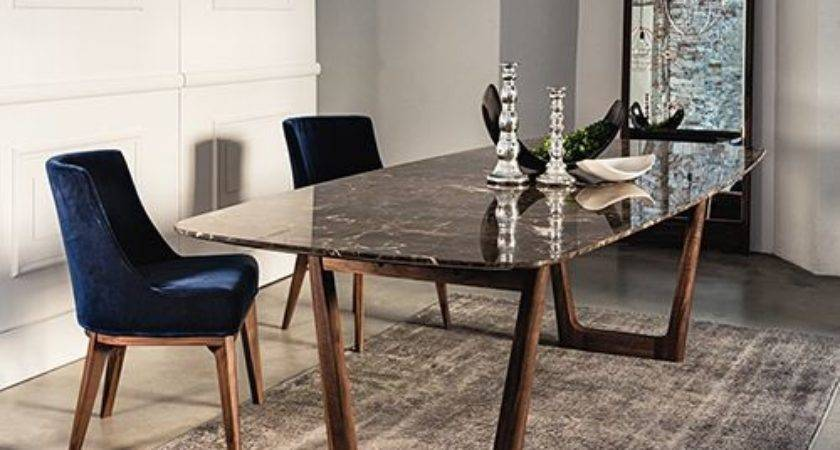 Best Marble Dining Tables Ideas Pinterest