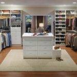 Best Minimalist Elegant Closet Design Ideas