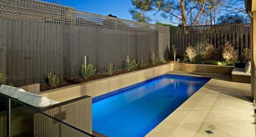Best Modern Pool Designs Serenity Pools Stylish Eve