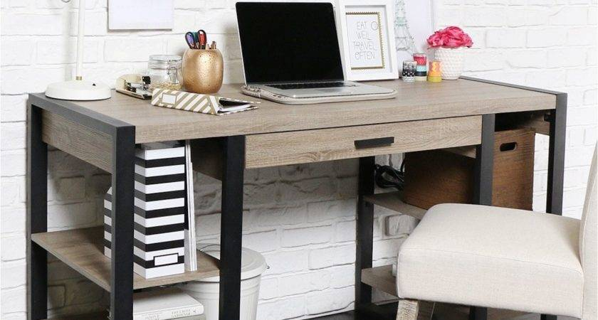 Best Pieces Office Furniture Small Spaces