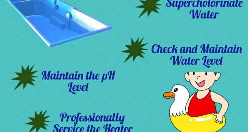 Best Pool Cleaning Tips Ideas Pinterest Swimming