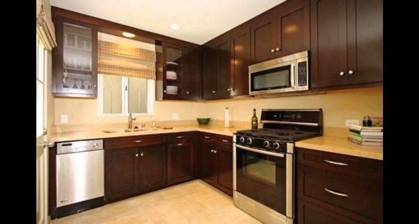 Best Shaped Kitchen Design Ideas Youtube