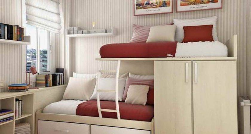Best Small Bunk Beds Ideas Pinterest