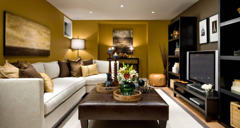 Best Small Living Room Design Ideas