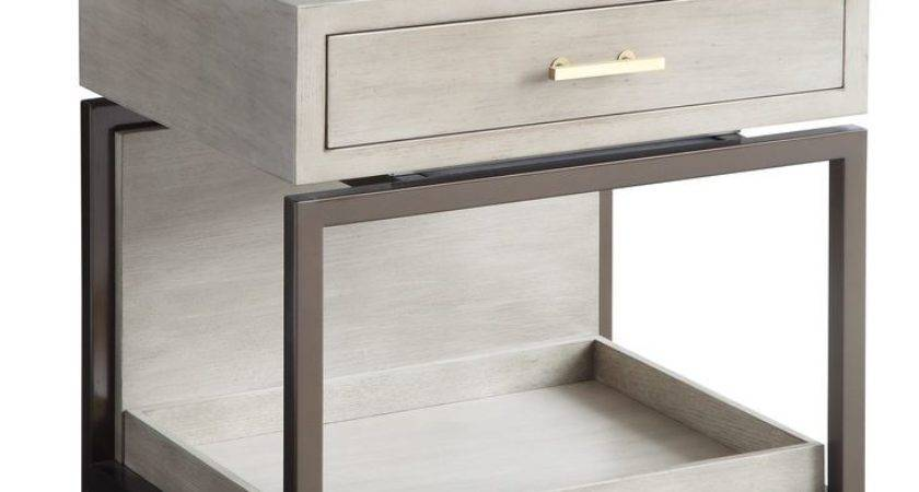 Best Small Nightstand Ideas Pinterest Bed Side