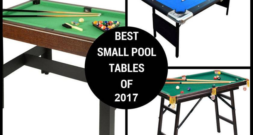 Best Small Pool Tables