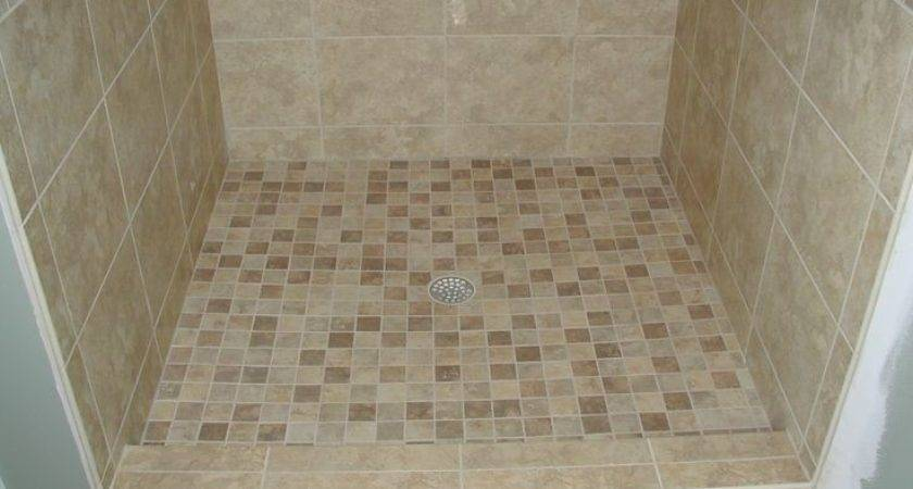Best Small Tiled Shower Stall Ideas Pinterest