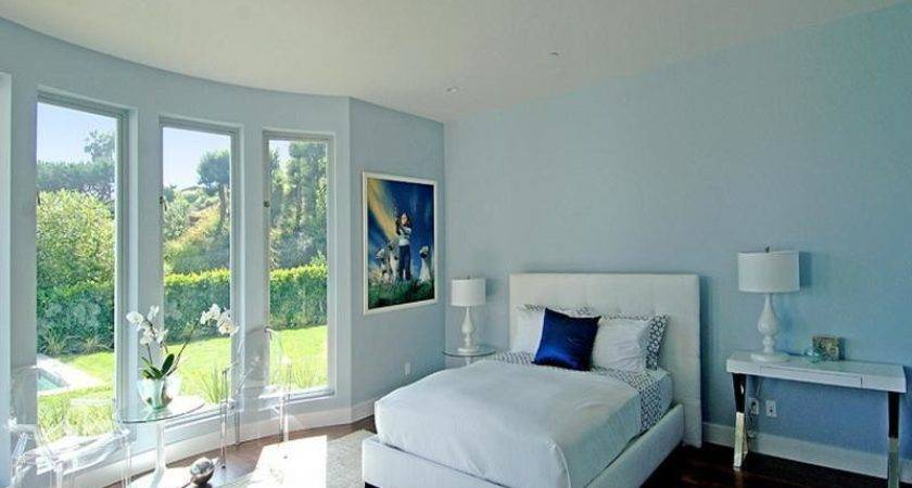 Best Soft Blue Color Bedroom Walls Your Dream Home