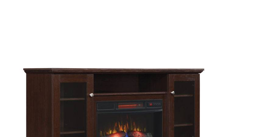 Best Solutions Fireplace Stands Walmart Unique