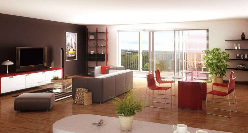 Best Studio Apartment Furniture Ideas Both Modern