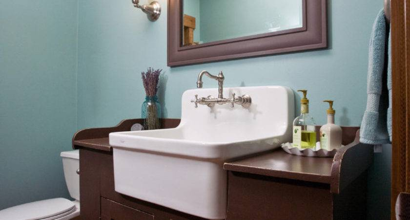 Best Tips Bathroom Mirror Placement Ideas