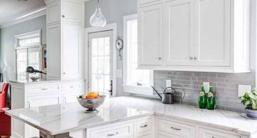 Best White Cabinets Ideas Pinterest Kitchen