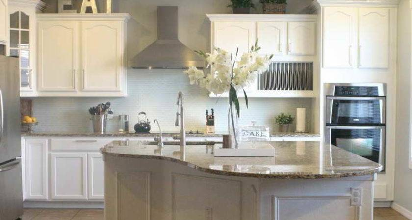 Best White Kitchen Cabinet Color Decor