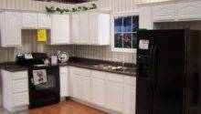 Best White Kitchen Cabinets Decosee
