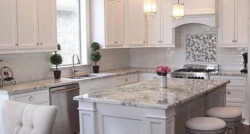 Best White Kitchen Cabinets Design Ideas
