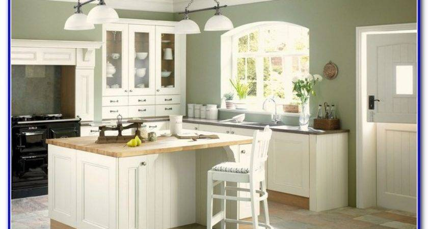 Best White Paint Color Kitchen Cabinets Home Design
