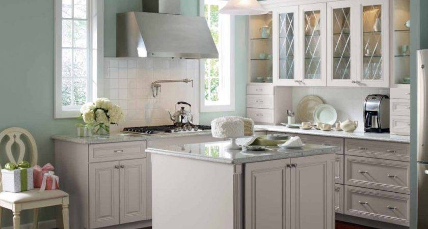 Best White Paint Color Kitchen Cabinets